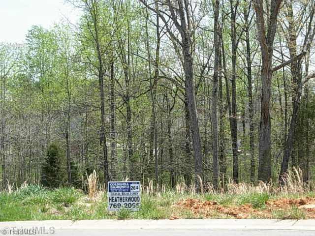 150 Turtle Bay Court #(lot 264), Winston Salem NC 27107