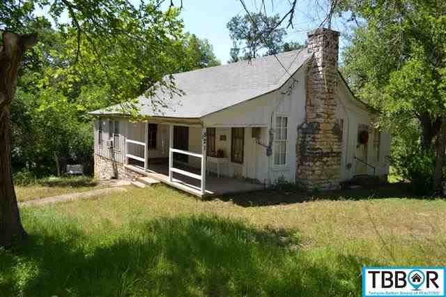 Cheap Salado Real Estate