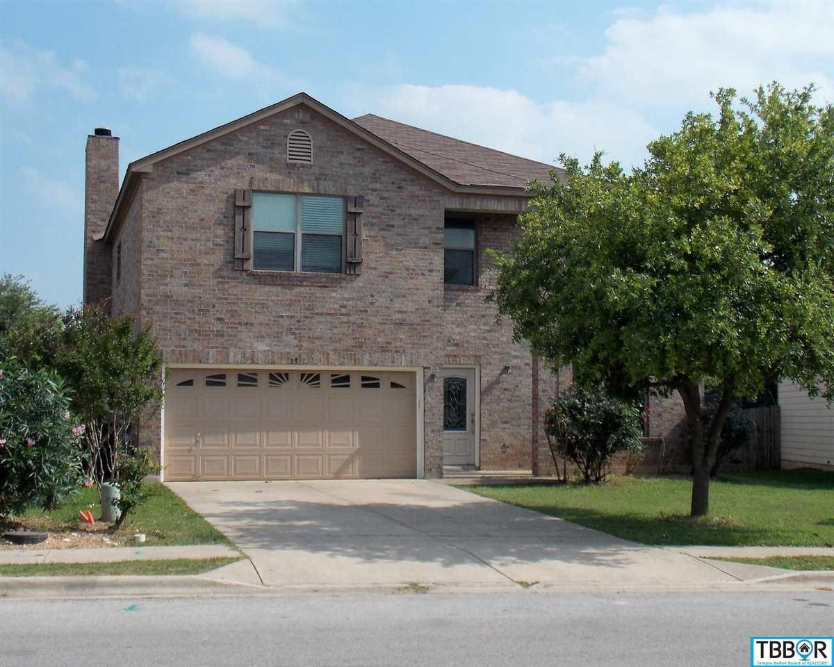 8511 Sage Meadow Drive, Temple TX 76502