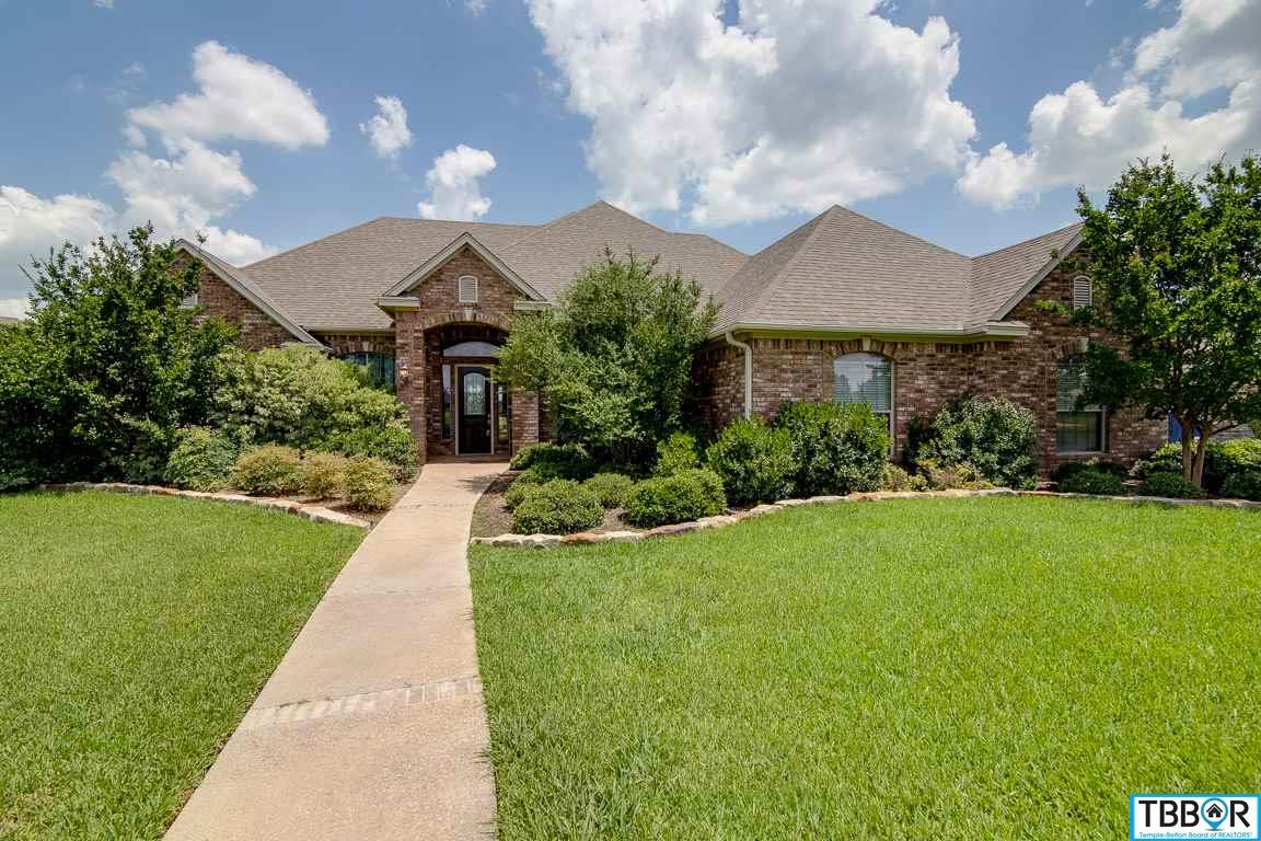 Popular Mill Creek Springs Real Estate