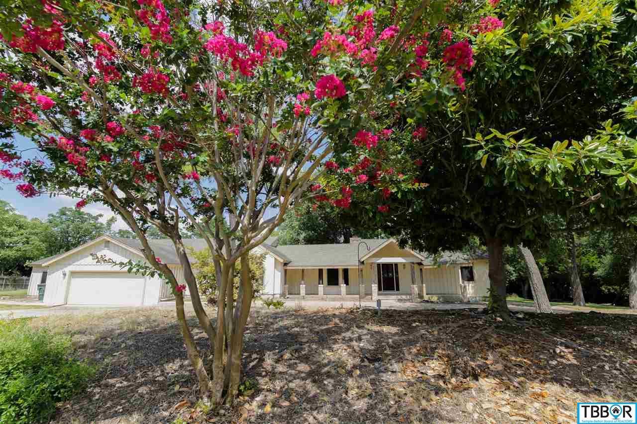 3512 Magnolia Blvd., Temple TX 76502