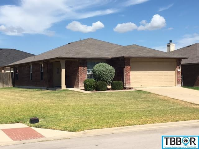 329 Big Timber, Temple TX 76502