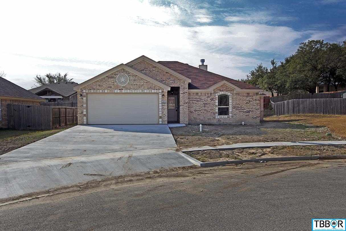 2404 Duran Drive, Killeen TX 76543