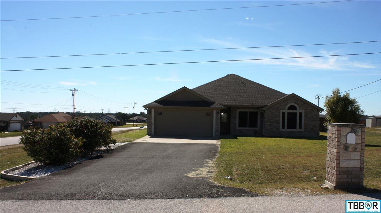 103 Prairie, Kempner TX 76539