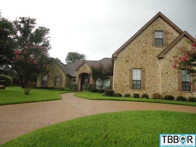 2205 High View, Belton TX 76513