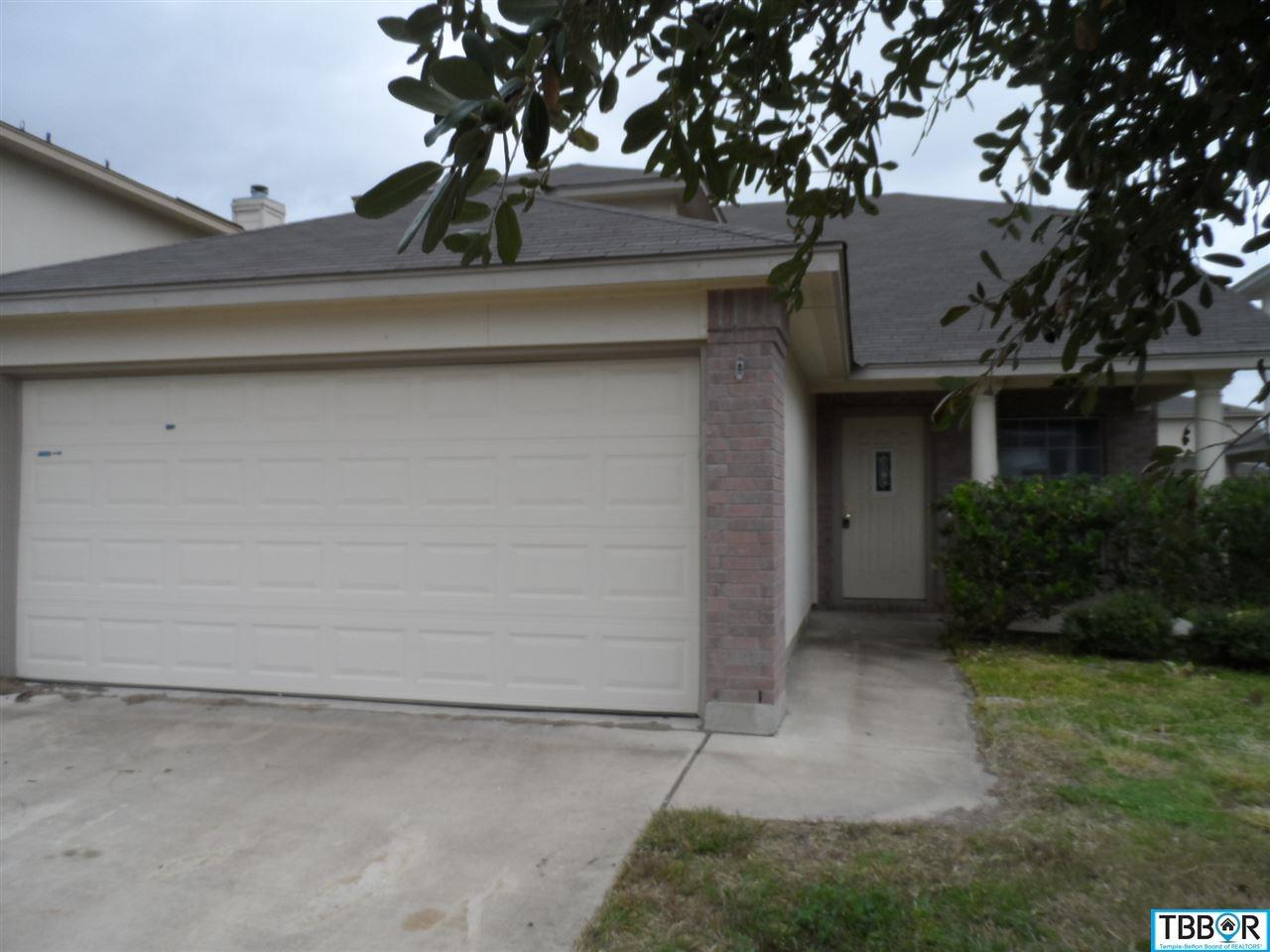 4905 Donegal Bay, Killeen TX 76549