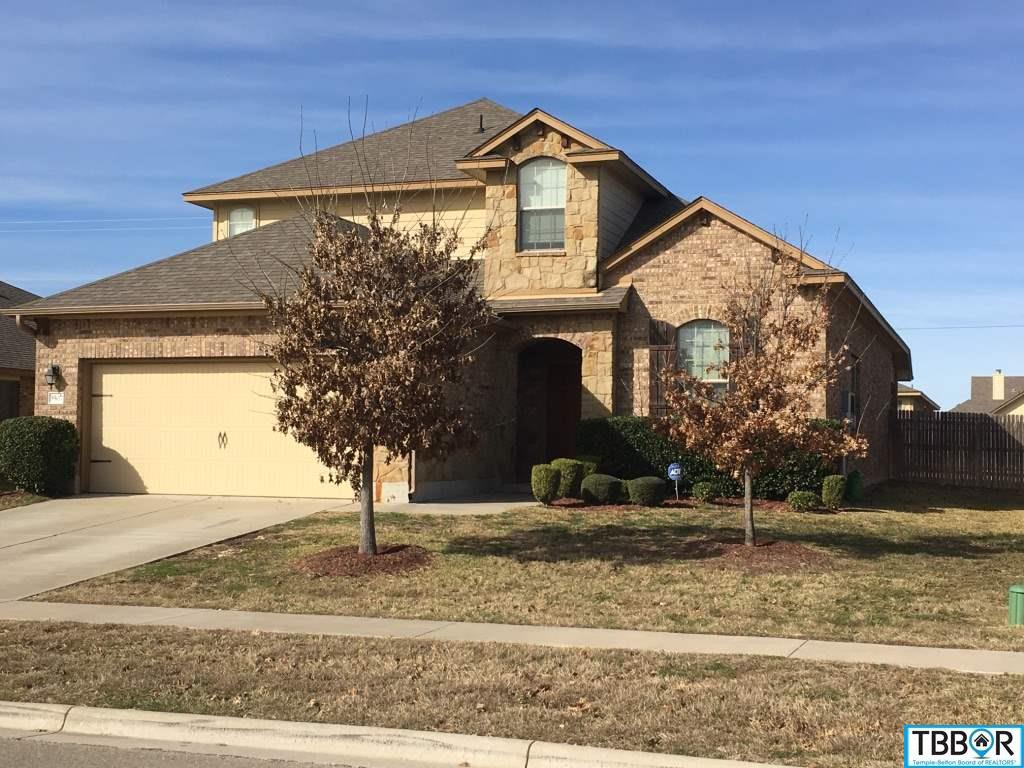 5507 English Oak Drive, Killeen TX 76542