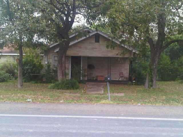 201 S Central, Troy TX 76579