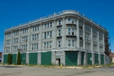 163 Colfax Avenue, Benton Harbor MI 49022