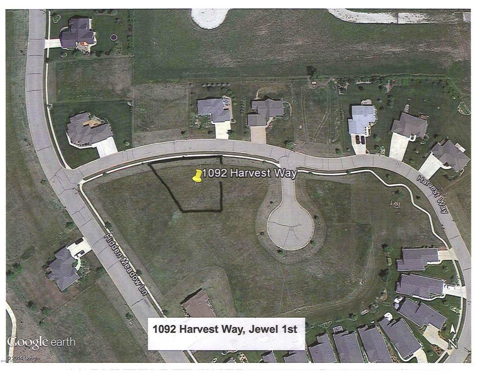 1092 Harvest Way, Lake City MN 55041