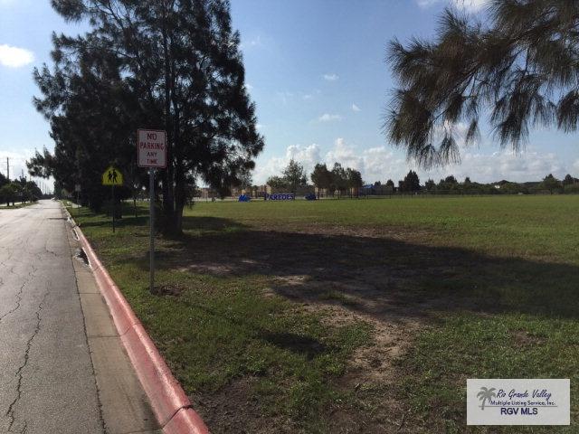 3600 Paredes Line Rd., Brownsville TX 78526