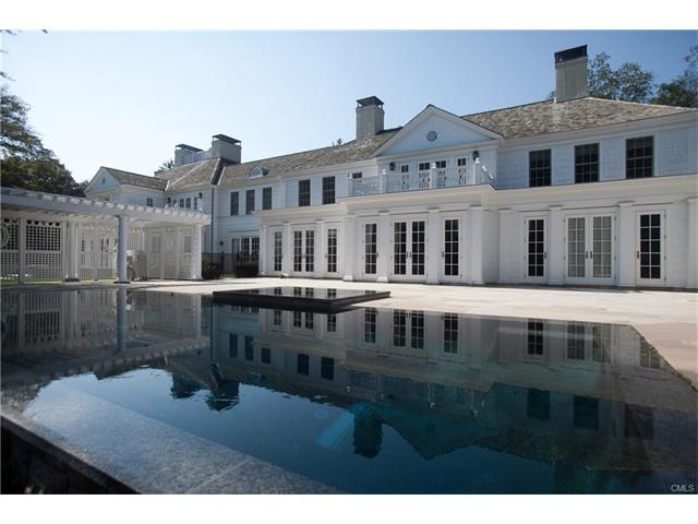 Popular Greenwich Real Estate