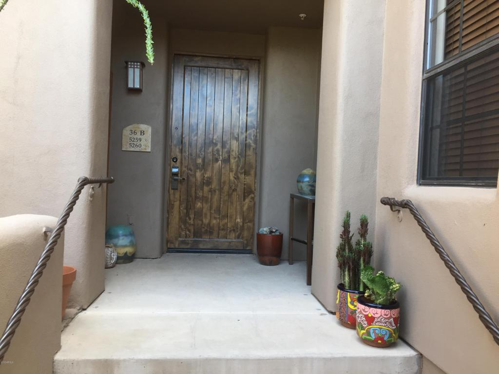 36601 N Mule Train Road, Unit 36B, Carefree, AZ, 85377 Photo 1