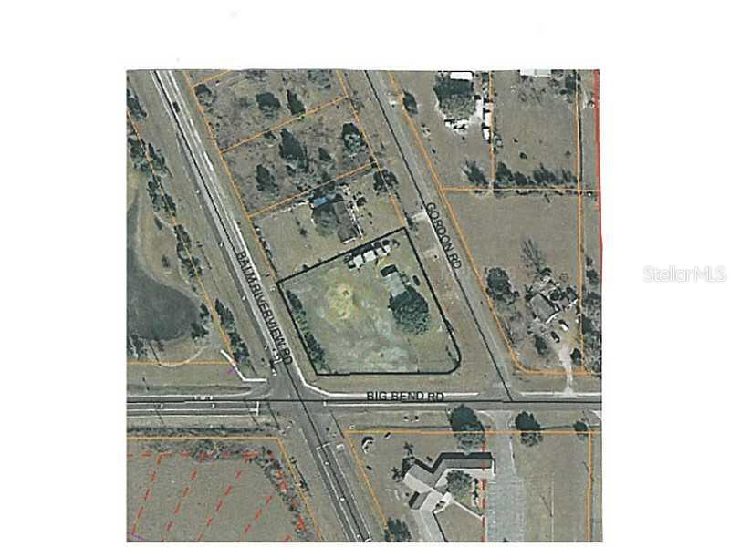 12000 Big Bend Rd, Riverview FL 33579