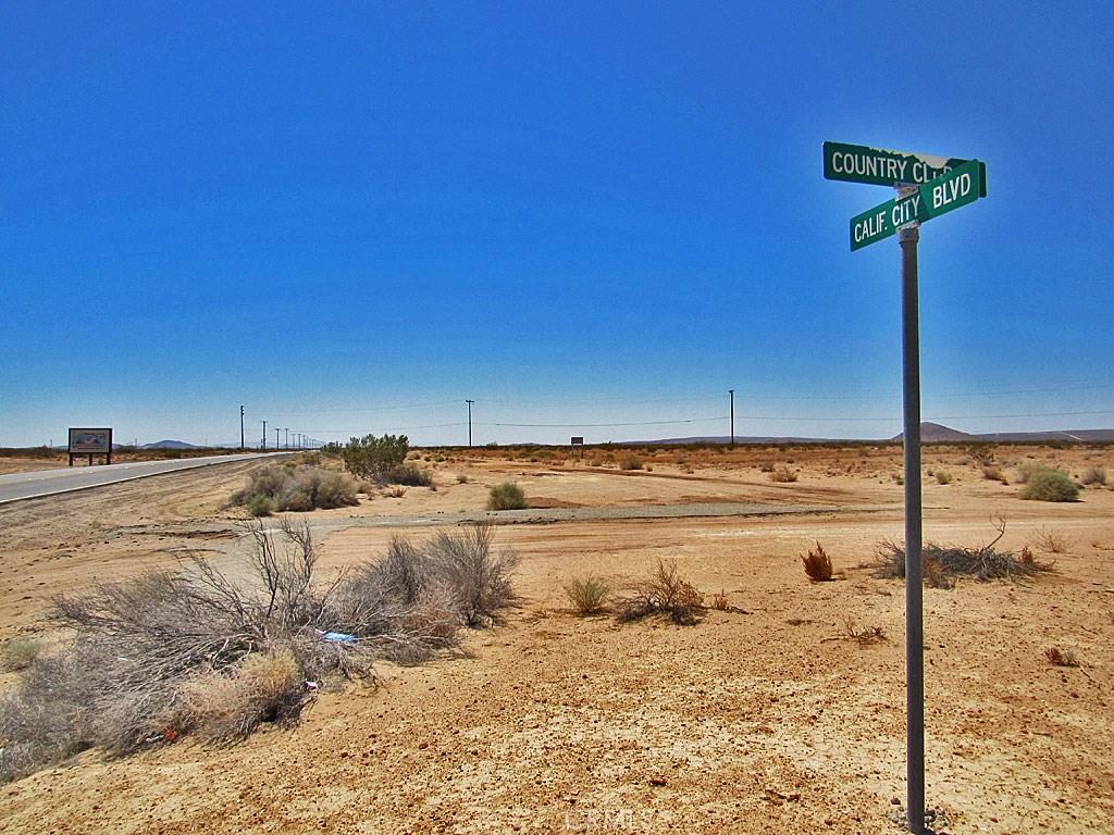0 California City, Boulevard, California City, CA, 93505 Photo 1