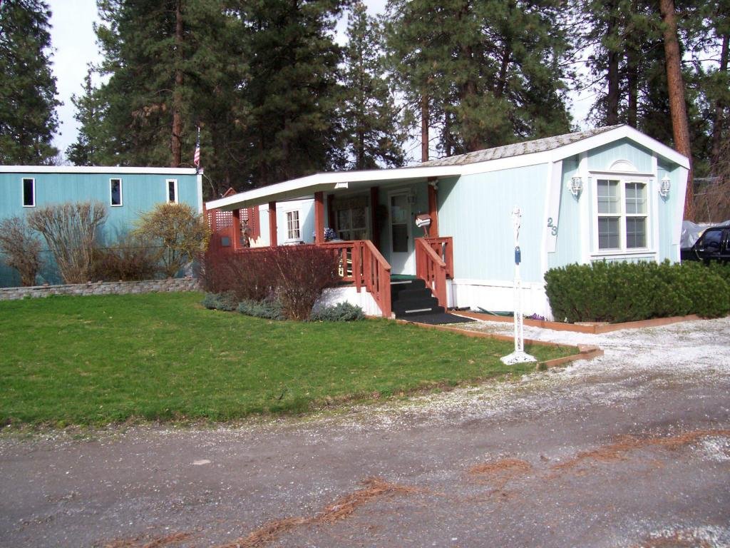 Cheap Kettle Falls Real Estate