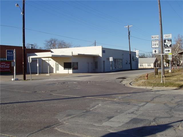 203 W Pecan Street, Celina TX 75009