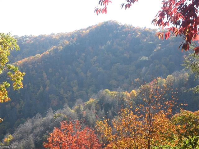 Lot 201 Chickadee Lane, Maggie Valley NC 28751