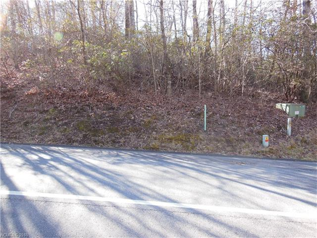 Tbd Middle Connestee Trail # Unit 8, Lot 105, Brevard NC 28712
