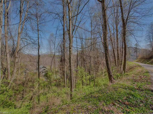 Lot 24 Quail Mountain Lane, Waynesville NC 28786