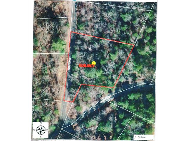 Lot 9 Pheasant Drive, Lake Lure NC 28746