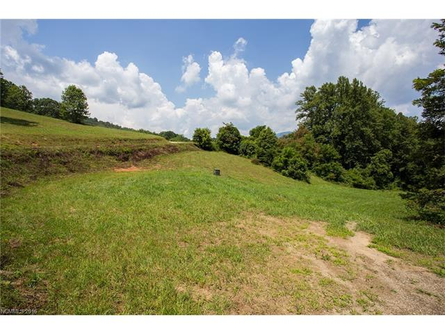 0 S Lindon Cove Road # 1, Candler NC 28715
