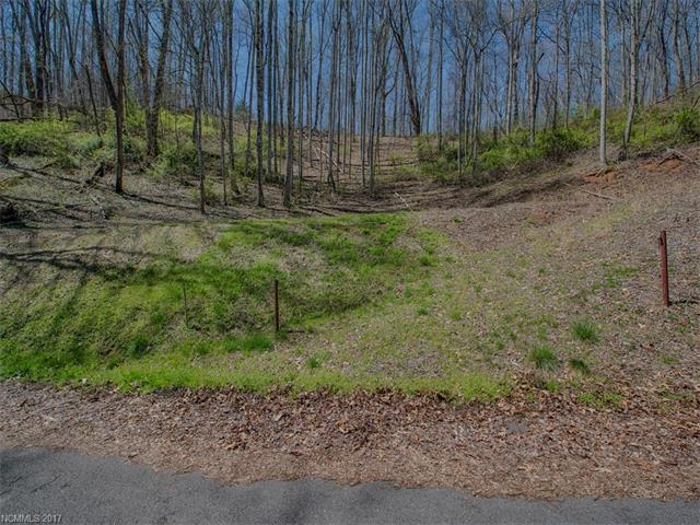 Lot 2 Quail Mountain Lane, Waynesville NC 28786