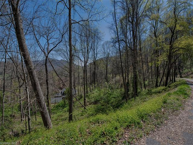 Lot 4 Quail Mountain Lane, Waynesville NC 28786