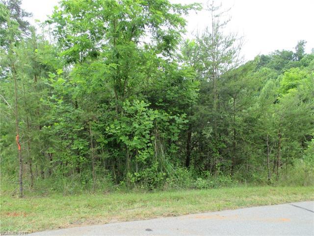 Lt.#174 Glen Eagles Lane, Mills River NC 28759