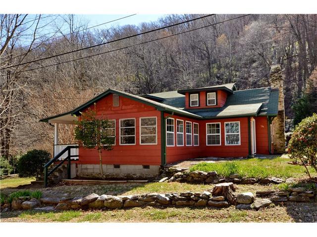 Expensive Chimney Rock Real Estate
