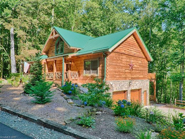 1166 Old Country Road, Waynesville NC 28786