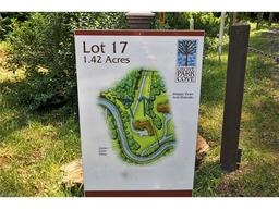 60 Wolfebridge Lane # Lot 17 Asheville