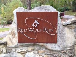0000 Red Wolf Run # 13 Mars Hill
