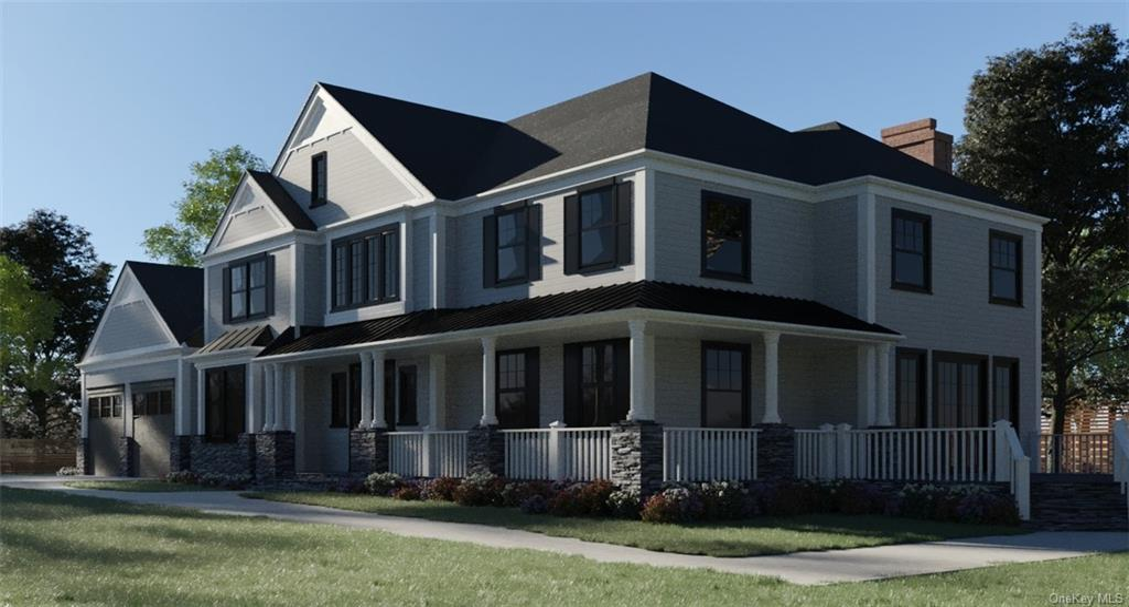 Expensive Rye Brook Real Estate