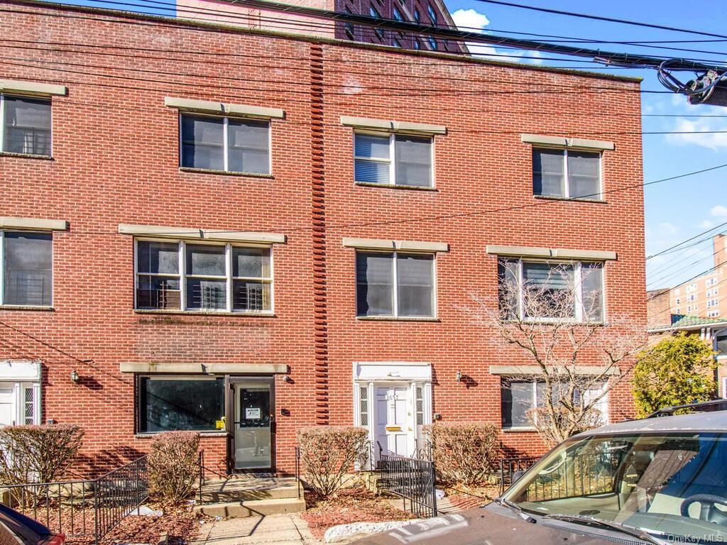 3655 Johnson Avenue # Office, Bronx NY 10463