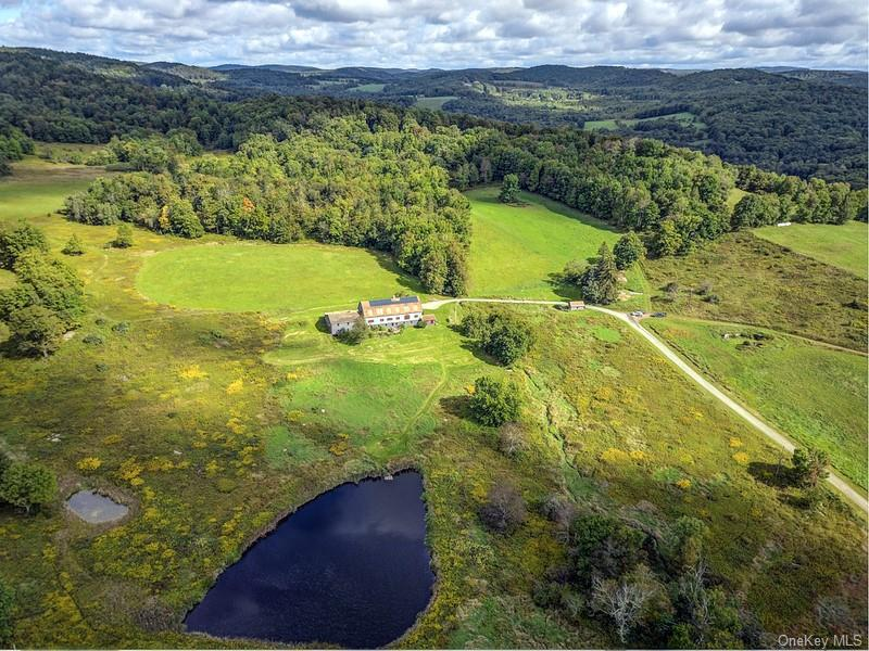 Expensive Callicoon Real Estate