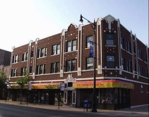 3253 West Lawrence Avenue, Chicago IL 60625