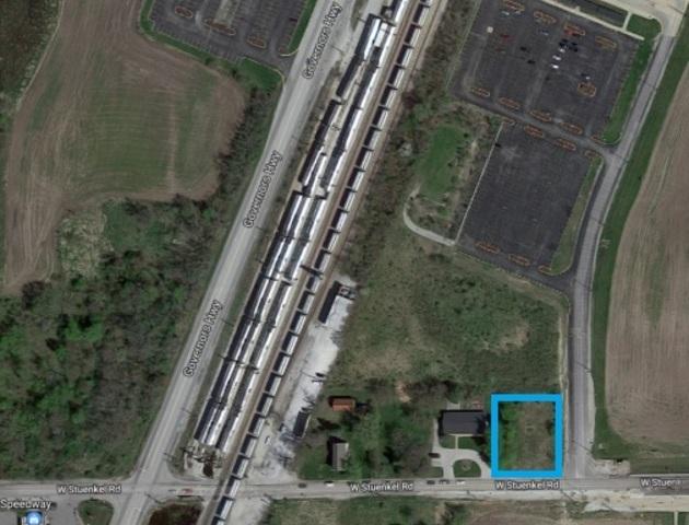 LOT 6 West Stuenkel Road, University Park, IL, 60466 Photo 1