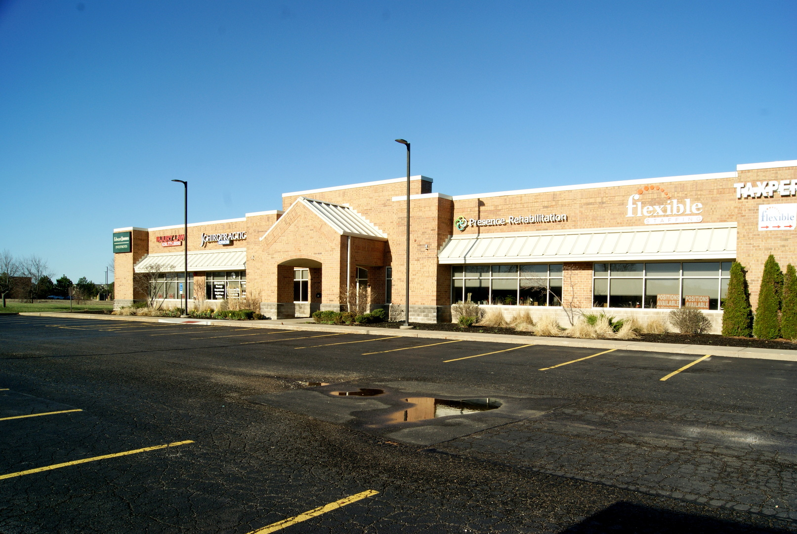 600 South Weber Road, Unit 8, Romeoville, IL, 60446 Photo 1