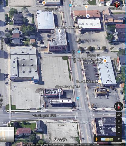 615 S 5th Avenue, Maywood IL 60153