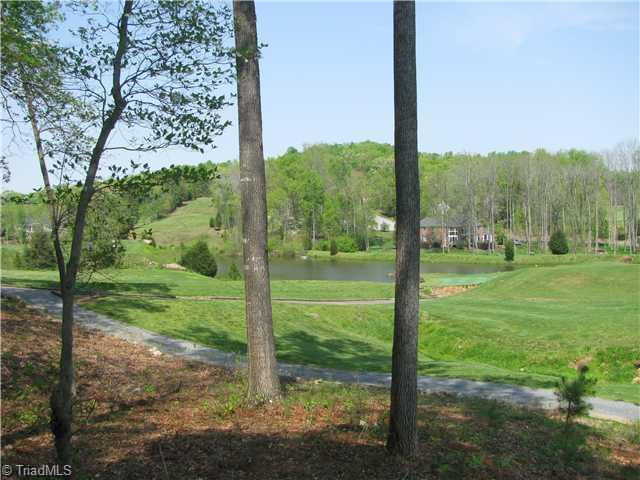 Lot 13 Johns Ridge Drive, Asheboro NC 27205