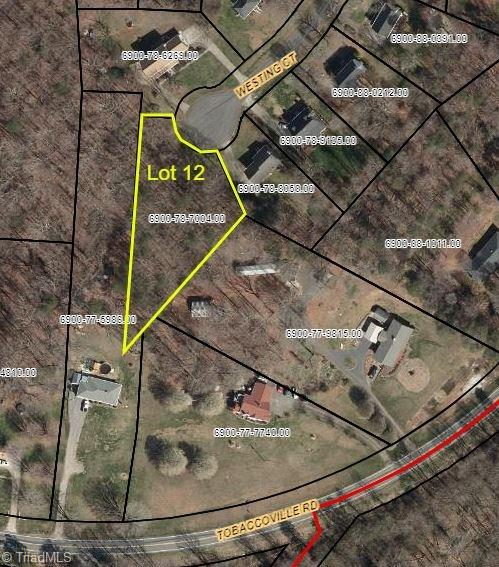 8901 Westing Court, Rural Hall NC 27045