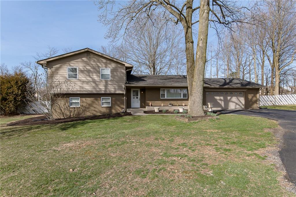 9660 E 96th Street, Fishers IN 46037