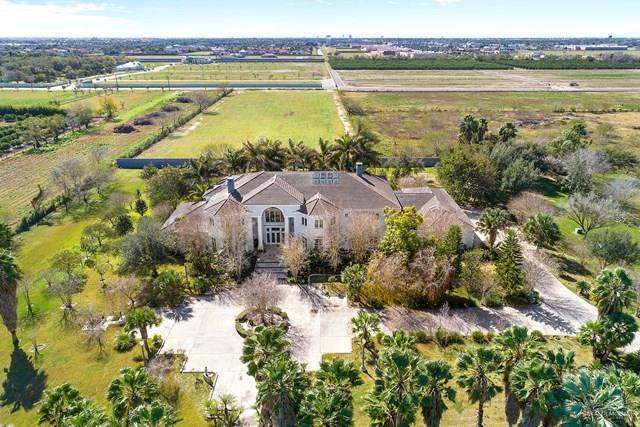 Expensive McAllen Real Estate