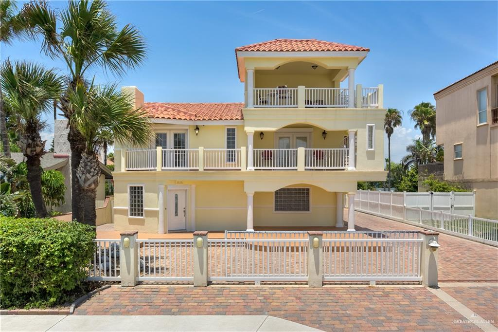 Popular South Padre Island Real Estate