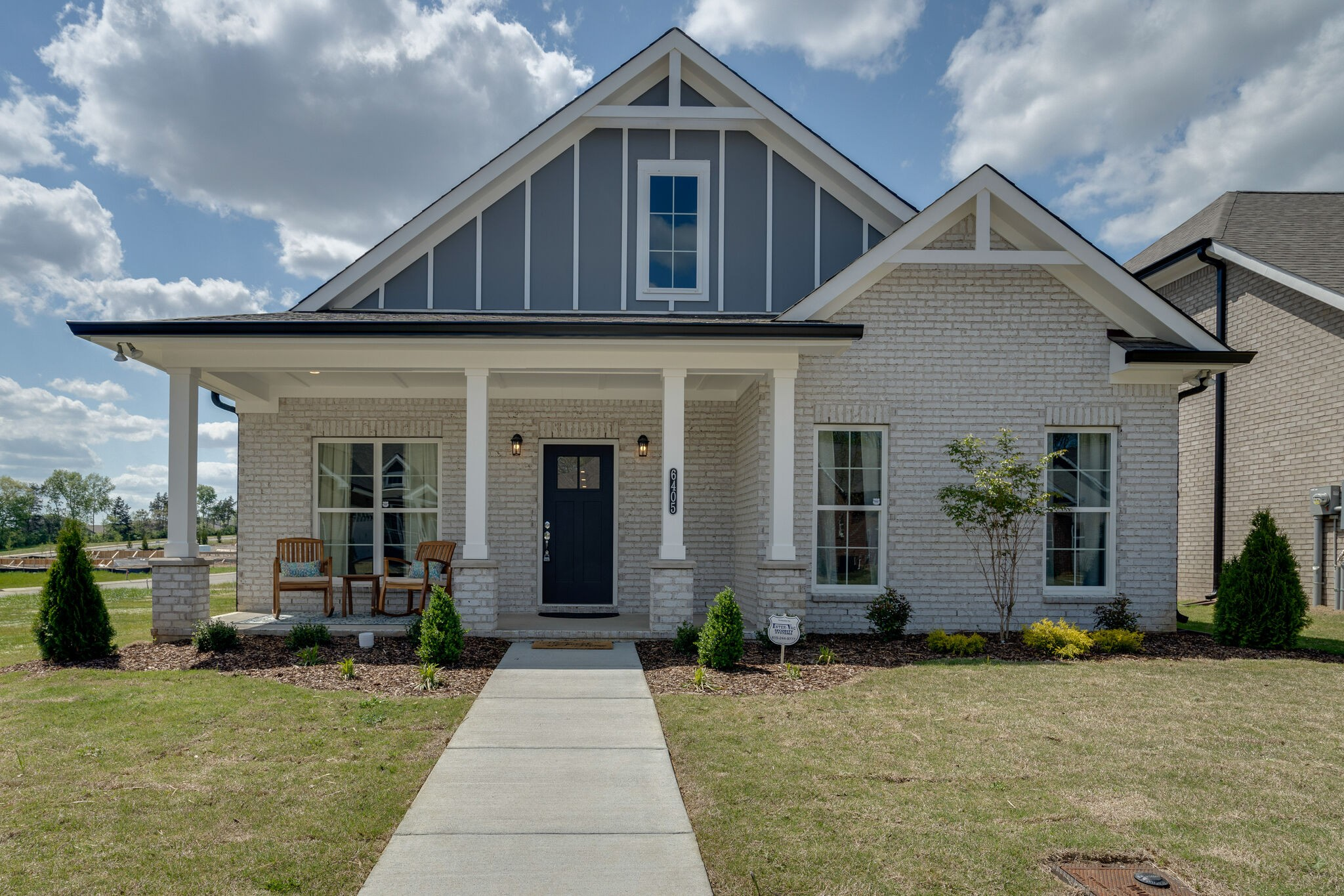 6405 Armstrong Dr, Hermitage TN 37076