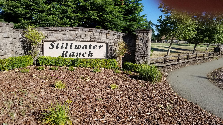 Lot15 Phase 3 Stillwater Ranch, Redding CA 96002