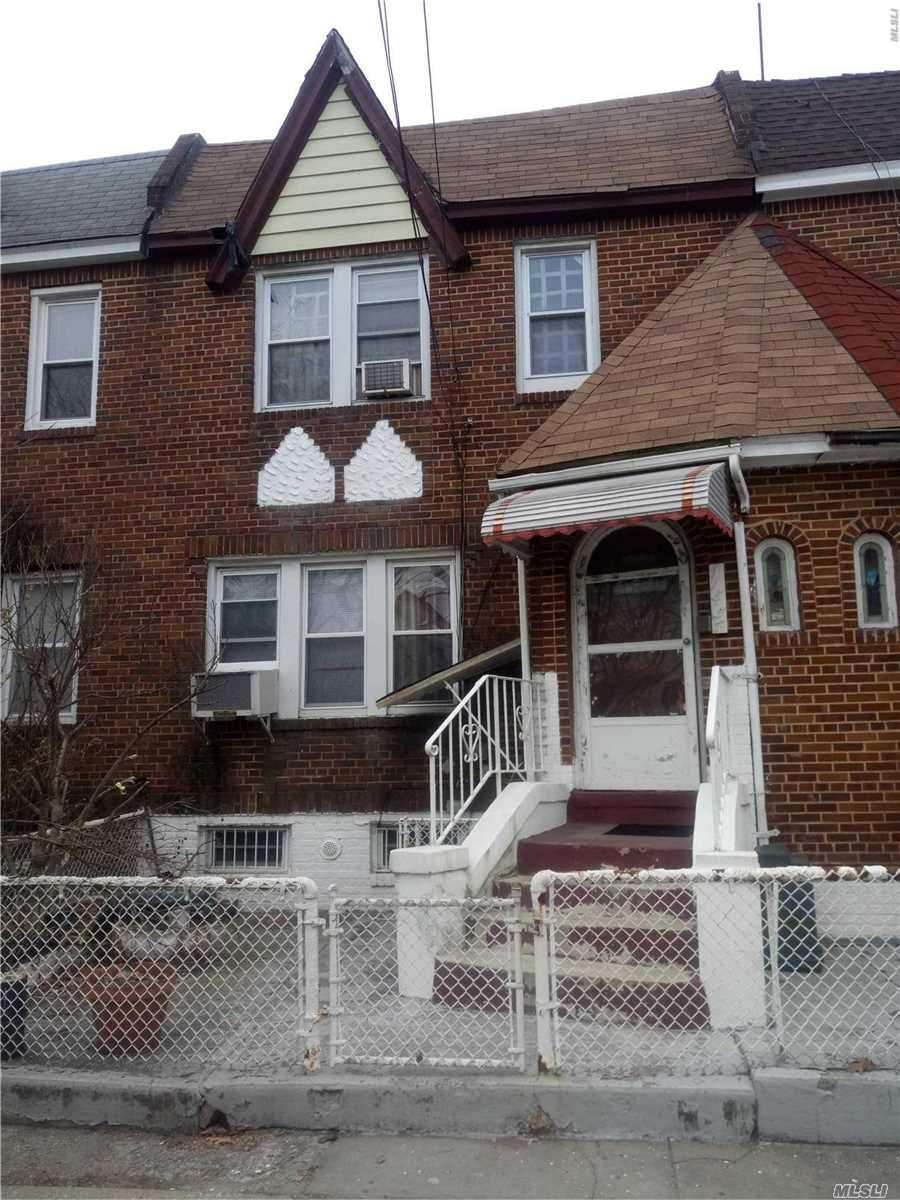 Cheap S. Ozone Park Real Estate
