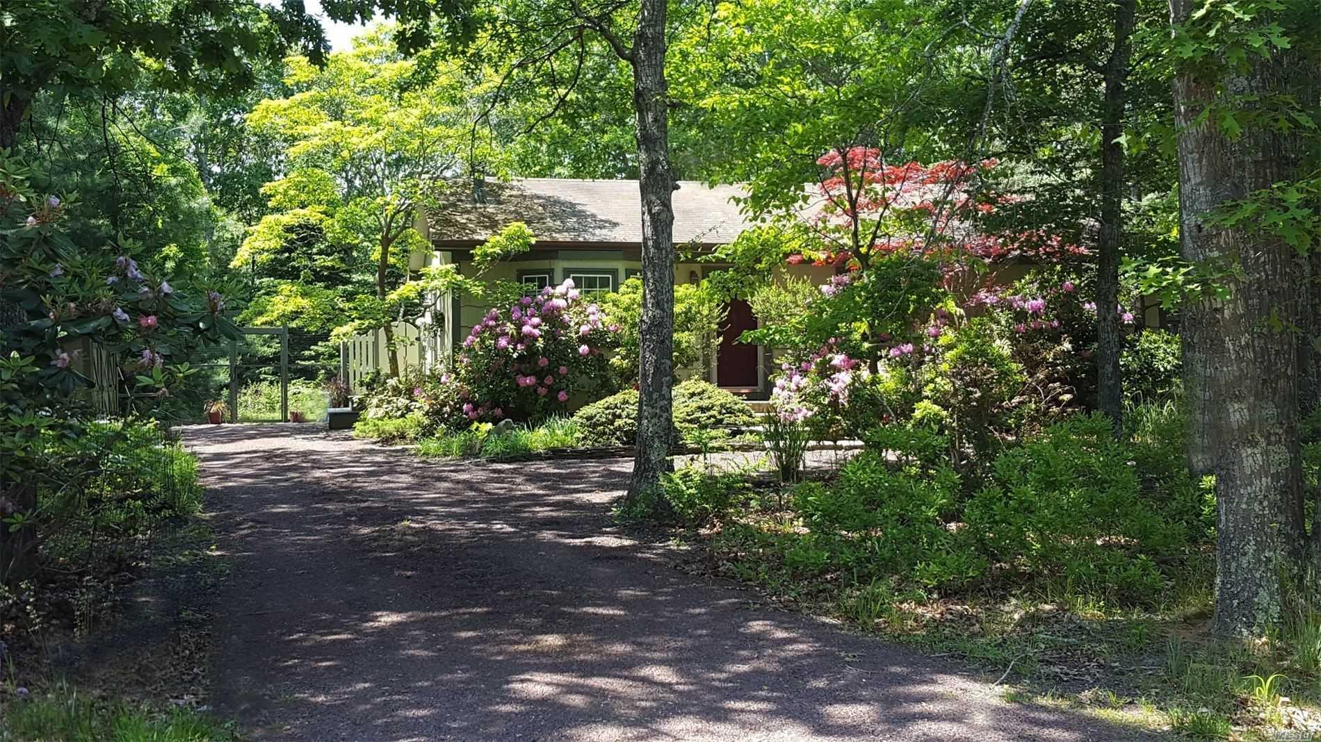 Cheap Sagaponack Real Estate