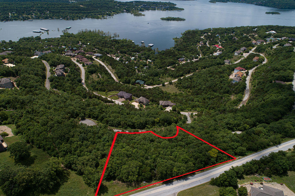 Tbd Emerald Point Drive, Hollister MO 65672